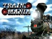 Juego Tren Mania