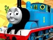 Juego Tren Thomas en Mexico