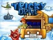 Juego Tricky Drive