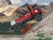 Juego Truck Trial