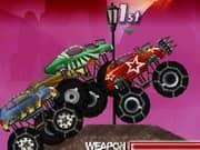 Juego Truck Wars