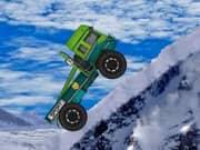 Juego Truck Winter Drifting