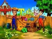 Juego Tulis Farm