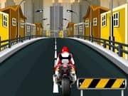 Juego Turbo Motorbike Ride