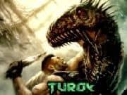 Juego Turok Cazador de Dinosaurios