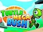 Juego Turtle Mega Rush