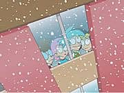Animacion Tywo at Large The Snowball Effect