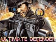 Juego Ultimate Defender