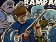 Juego Undead Rampage