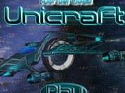 Juego Unicraft