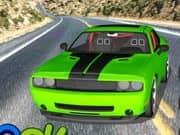 Juego V8 Muscle Cars 2