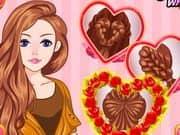 Juego Valentines Day Hairdos