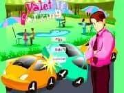 Juego Valet Parking