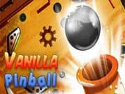 Juego Vanilla Pinball