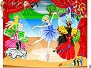 Juego Vestir Bailarina de Ballet - Vestir Bailarina de Ballet online gratis, jugar Gratis
