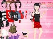 Juego Vestir a Chica en el Mall