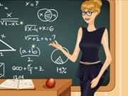 Juego Vestir a la Maestra