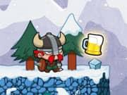 Juego Vikingos de Corta Vida
