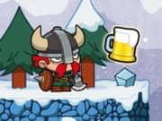 Juego Vikings Short Life
