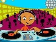 Juego Virtual DJ