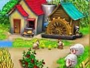 Juego Virtual Farm