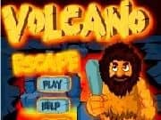 Juego Volcano Escape