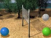 Juego Volley Spheres V2