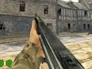 Juego Warzone World War 2