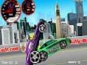 Juego Wheelie Coches Car
