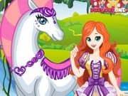 Juego White Horse Princess