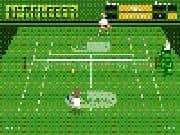 Juego Wimbledon Hereos