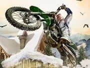 Juego Winter Bike Stunts