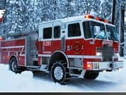 Juego Winter Firefighters 2