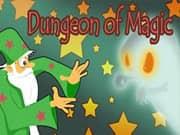 Juego Wizard Wars