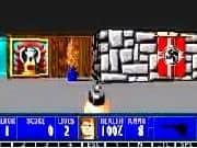 Juego Wolfenstein 3D