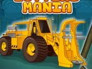 Juego Wood Cutters Mania
