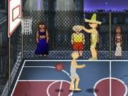 Juego World Basket Cup
