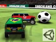 Juego World Hummer Football