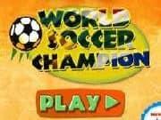 Juego World Soccer Championship