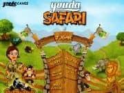 Juego Youda Safari
