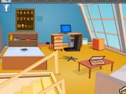 Juego Yuppies Room Escape