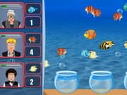 Juego Zoe At Aquarium Shop