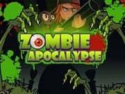 Juego Zombie Apocalypse
