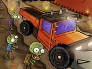 Juego Zombie Destroyer Rush