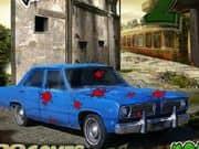 Juego Zombie Driver 2