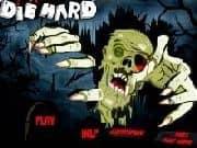 Juego Zombie Duro de Matar
