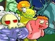 Juego Zombie Horde