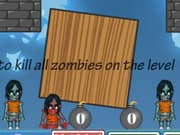 Juego Zombie Physics
