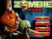 Juego Zombie Rage