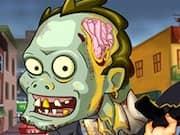 Juego Zombie Rip